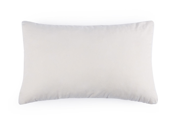 Comfortable Memory Foam Pillows Breathable Nordic Outer Cover Skin - Friendly